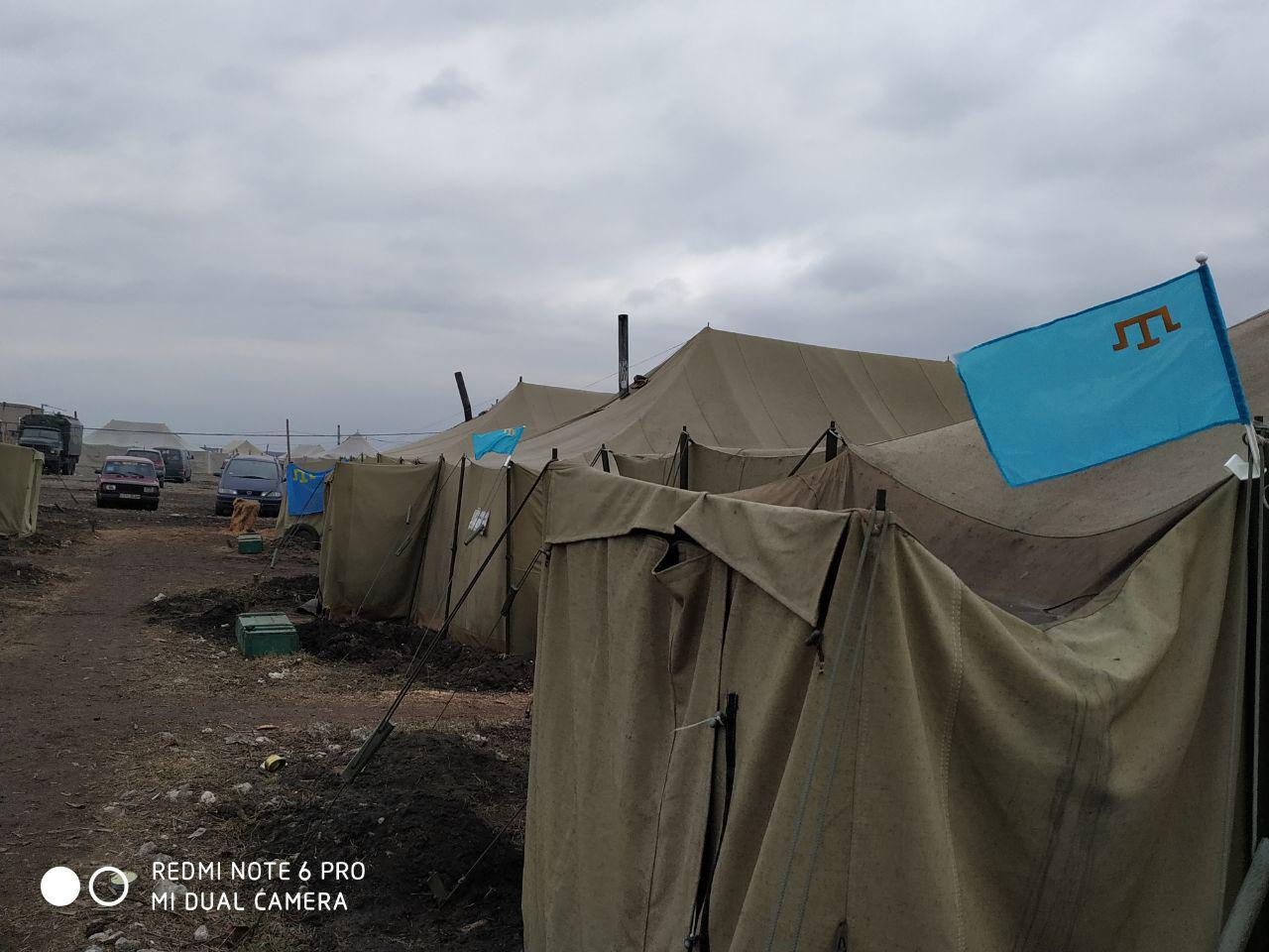 На Украине из крымских головорезов формируют мусульманский батальон «Номан Челебиджихан» (ФОТО)
