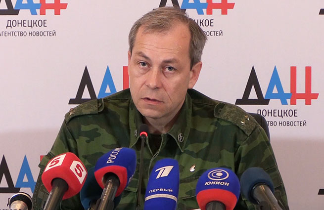 Украинские силовики за сутки свыше 50 раз нарушили режим прекращения огня — донецкое командование
