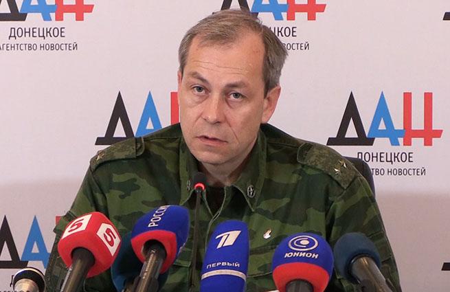Украинские силовики за сутки 50 раз нарушили «режим тишины»