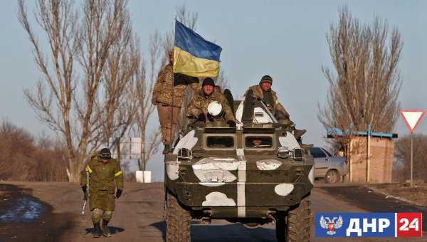 Пьяная перестрелка на Донбассе: убит военный ВСУ, 2 человека ранены