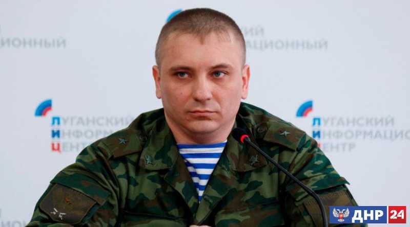 Украинские силовики за сутки один раз обстреляли территорию ЛНР