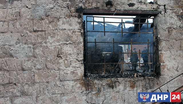 В поселке Красный Партизан почти две тысячи жителей остались без света