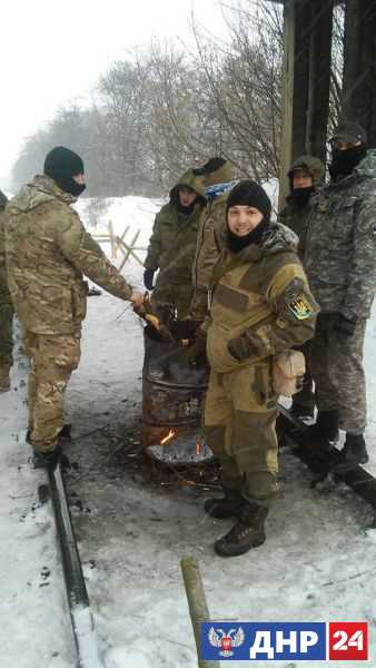 Банда Семенченко пошла ва-банк и блокирует ЛНР. Как отреагирует Киев?