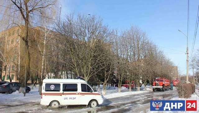В Кремле прокомментировали гибель в Донецке командира ополчения ДНР Гиви