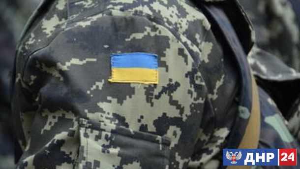 В поезде Мариуполь Львов застрелился военный из АТО