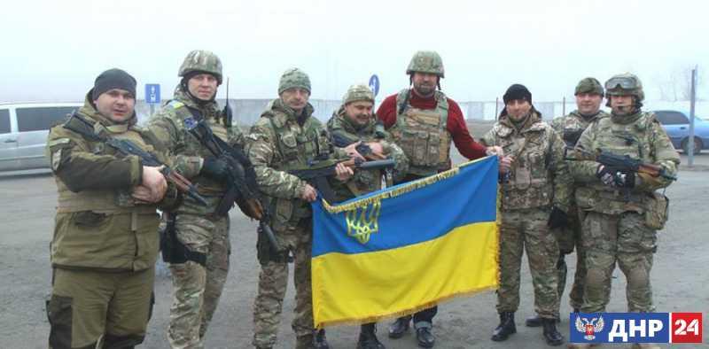 Украинские радикалы собрались заблокировать железнодорожное сообщение с Россией