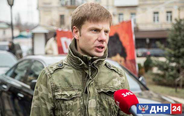 В Одессе похитили замглавы фракции Порошенко в Раде Алексея Гончаренко