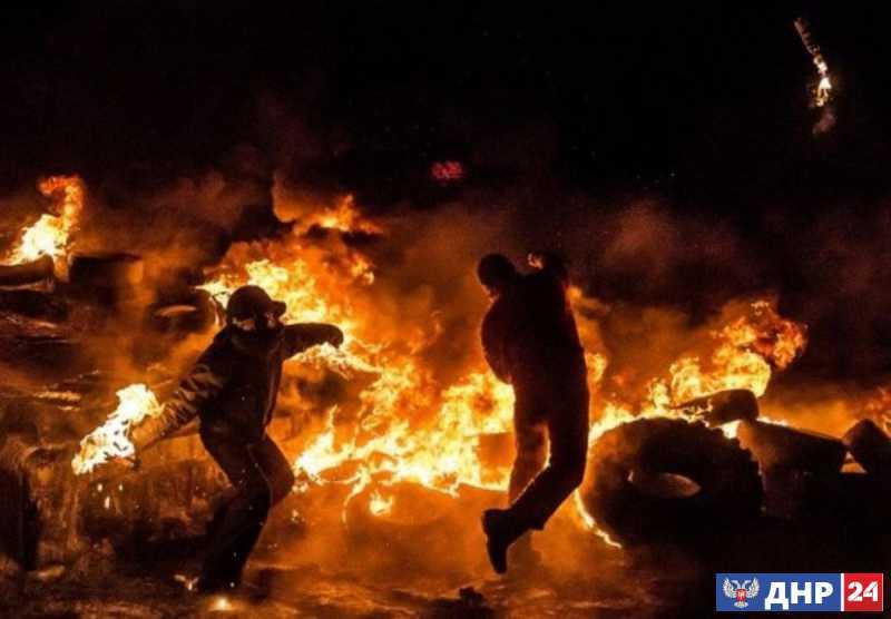 Spiegel: «Украина стала дикой страной»
