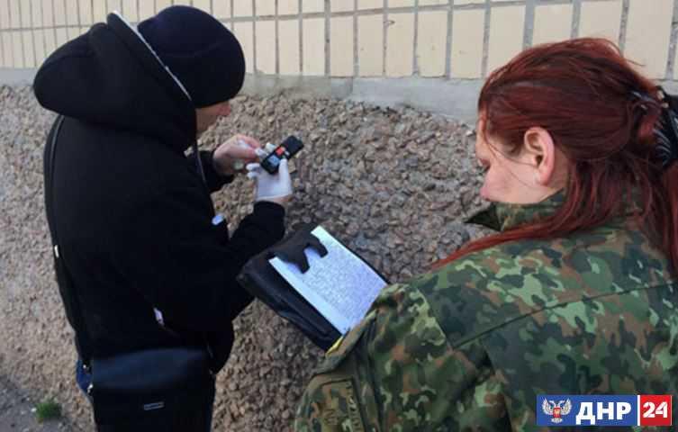 В оккупированном ВСУ Угледаре от взрыва гранаты погиб ребенок