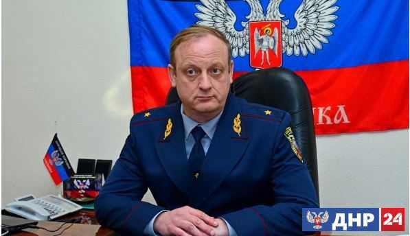 Киев сорвал передачу группы заключенных, пожелавших отбывать наказание на Украине