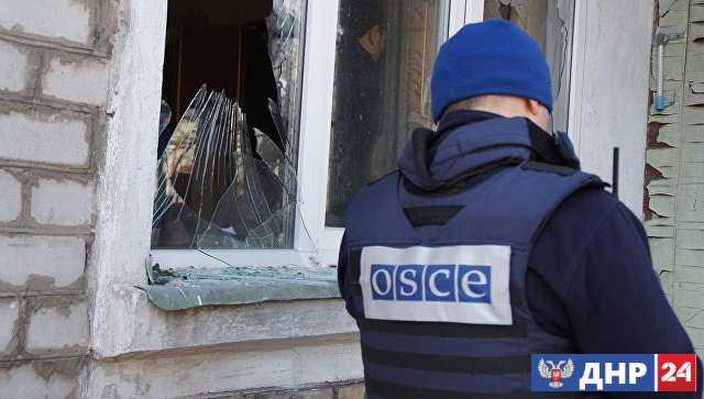 В ЛНР заявили, что ВСУ 13 раз за сутки нарушили режим тишины в Донбассе