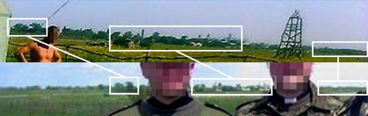 "Катастрофа MH17: Bellingcat нашли украинский ""Бук"""