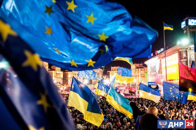 Украина получила долгожданный «безвиз»