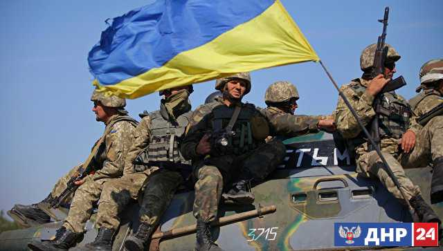 В ЛНР заявили о четырех обстрелах со стороны силовиков за сутки