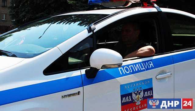 В ЛНР три человека пострадали при взрыве в Червонопартизанске