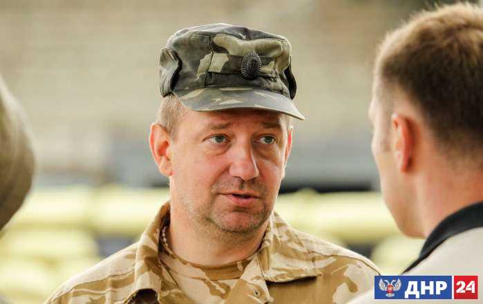Депутат Рады открыл огонь по протестующим жителям Киева