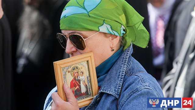 """По методичке CNN: как на Украине нашли """"агентов Кремля в рясах"""""""