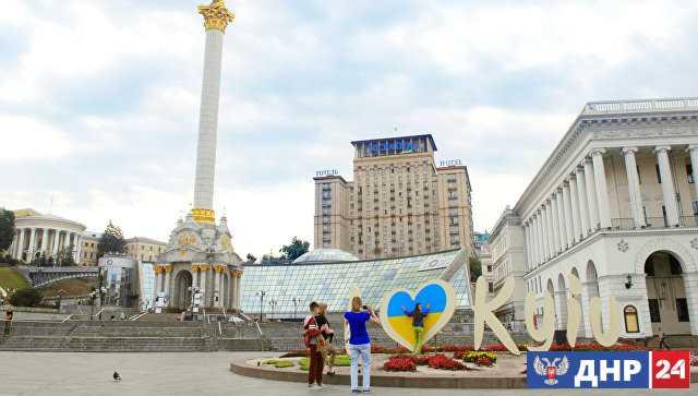 """Украина официально объявит Россию """"страной-агрессором"""""""