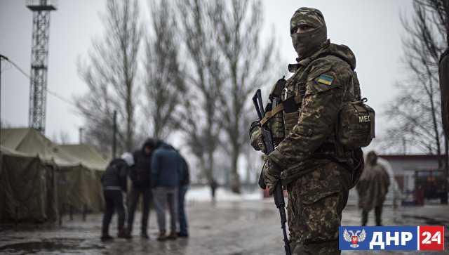 Силовики открывали огонь по ЛНР 29 раз за сутки, сообщили в республике