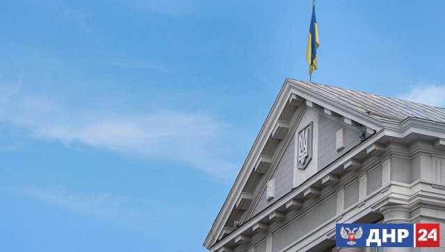 Украина выдворила из страны журналиста НТВ
