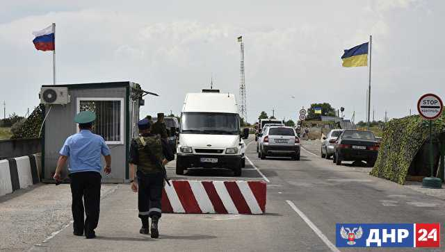 Украинские военные объяснили, как боец ВСУ оказался в России