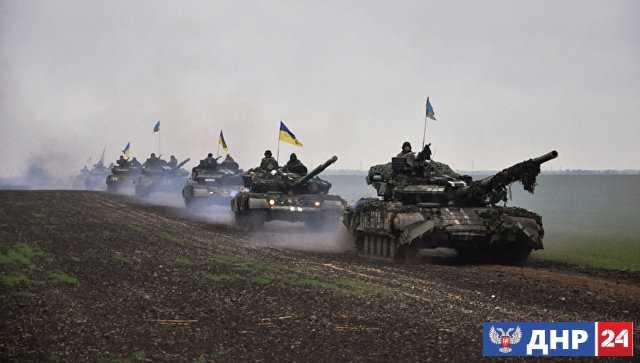 ВСУ обстреляли территорию ЛНР пять раз за сутки, сообщили в республике