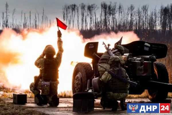 AgoraVox: Донбасс готовится к крупному наступлению со стороны Киева