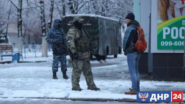 Луганск: чем завершится противостояние Плотницкого и Корнета?