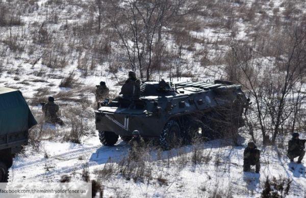 Кривое зеркало Le Figaro: как выглядит война в Донбассе по-французски