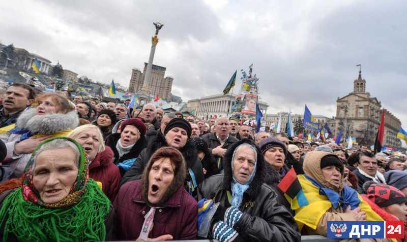 Мы не бандеровцы, а часть разделённого русского народа