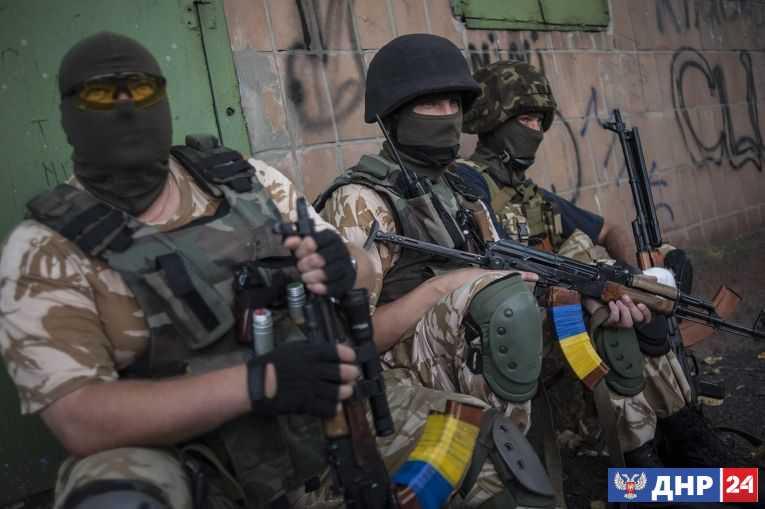 Правда жизни: бывший АТОшник рассказал, как сотрудники СБУ грабили жителей Донбасса.