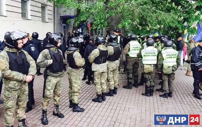 Amnesty International об Украине: тайные тюрьмы СБУ, пытки, жестокость