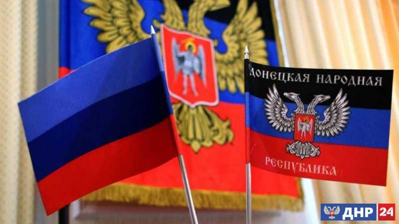 Создание единого таможенного пространства ДНР и ЛНР завершится в течение полугода