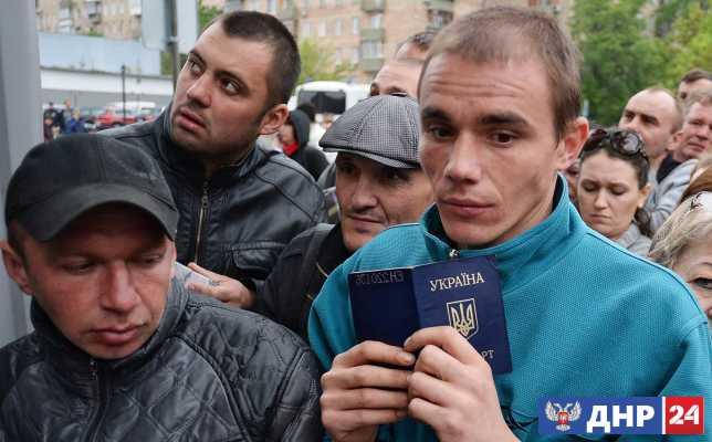 В Литве процветает торговля украинцами как рабами