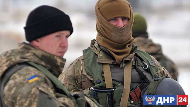 ВСУ обстреляли территорию ЛНР три раза за сутки