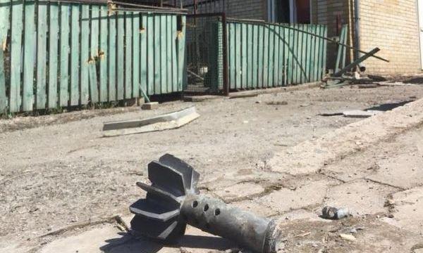 ООС вместо АТО – что изменит новый формат войны Украины с Донбассом