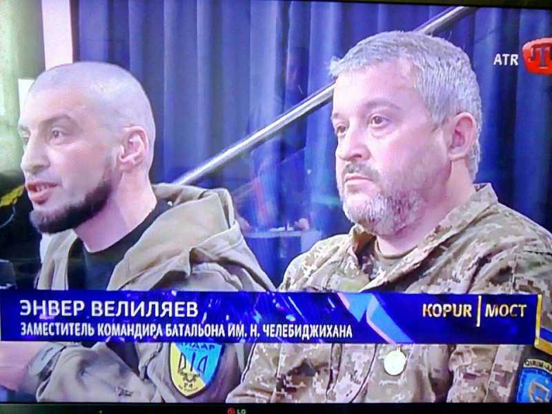 2000 долларов за голову ополченца или Приключения вукраинского героя по кличке Берет