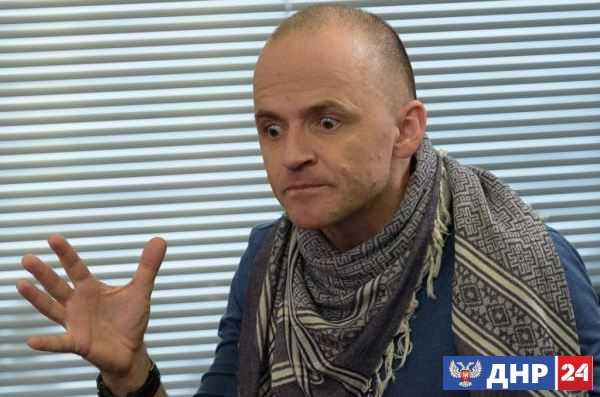 «Суд Линча»: на Украине скандал из-за нацистских высказываний чиновника Минздрава