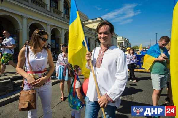 После государственного переворота на Украине любовь поляков к украинцам стала на 20% меньше