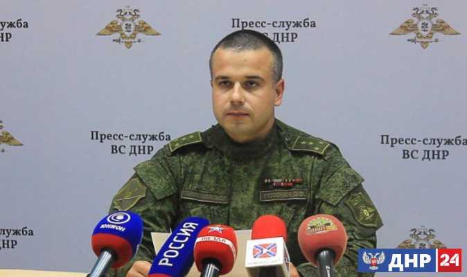 ВСУ расстреляли силовика, уроженца Донбасса, при попытке сдаться силам ДНР – Безсонов