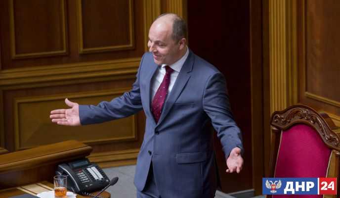День Украины: «титульная нация» пошла в наступление