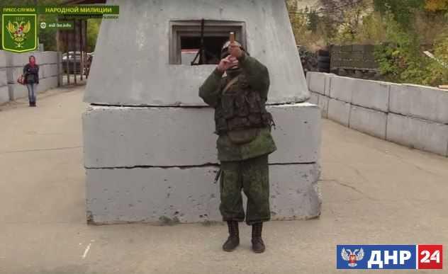 Киев продлил «особый статус» Донбасса из-за антироссийских санкций