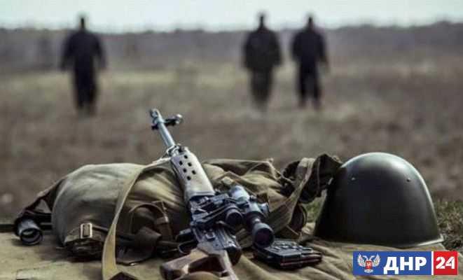 ВВС: Украинская армия разбегается катастрофическими темпами