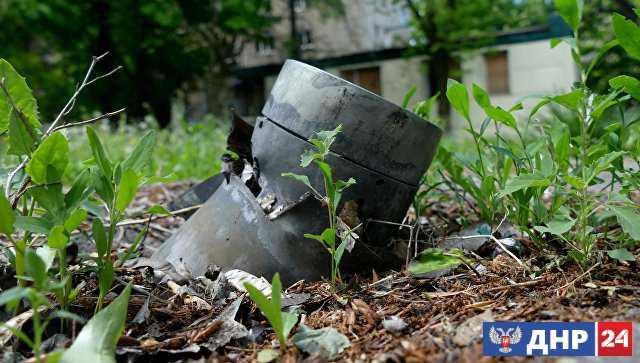 СК РФ завел дело из-за ранения мирного жителя в Донбассе