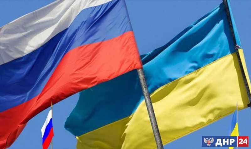 О специальных экономических мерах РФ в отношении Украины