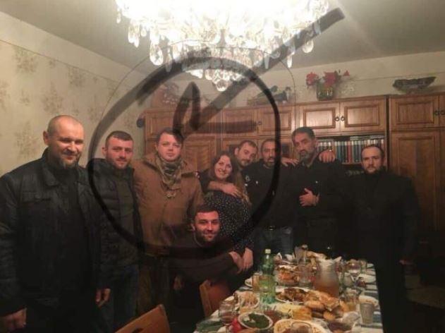 Украинские боевики пытаются открыть против России Кавказский фронт