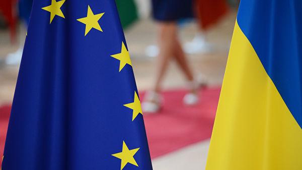 В Киеве признали, что Евросоюз отказывается пускать Украину на свой рынок