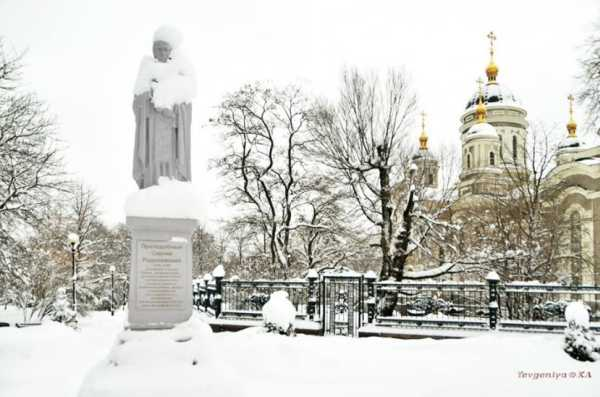 ВСУ обстреливали Донецк даже в Рождественскую ночь