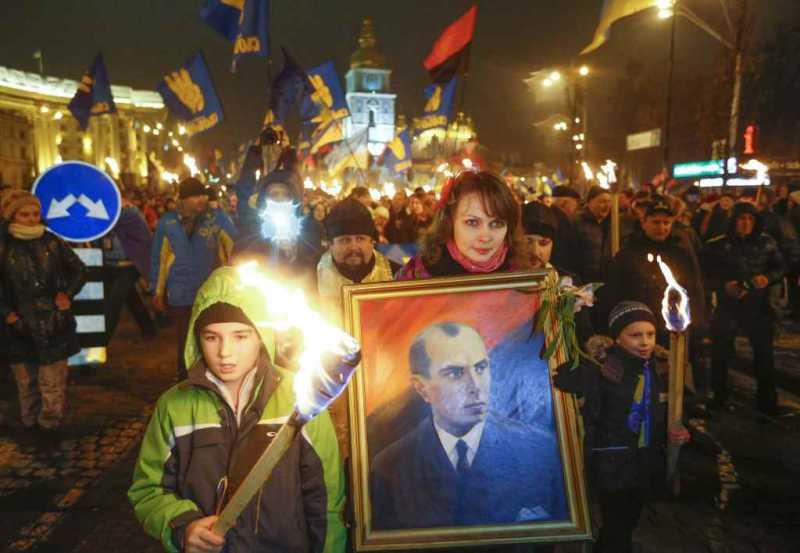 Časopis argument: Украина всё дальше от Европы и демократии