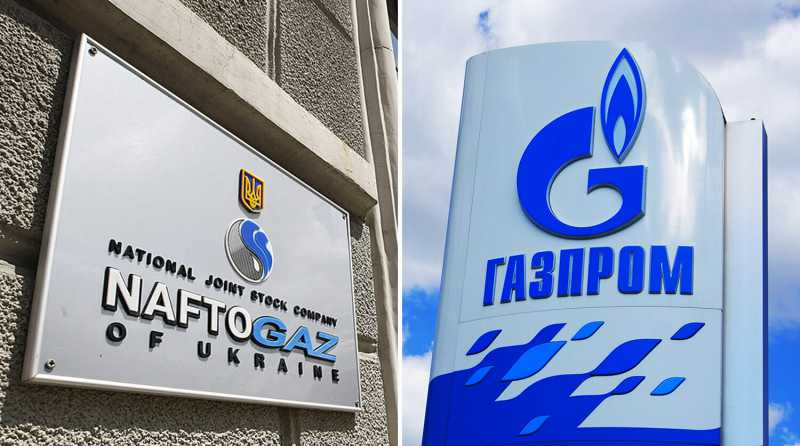 2020: Украина без газа